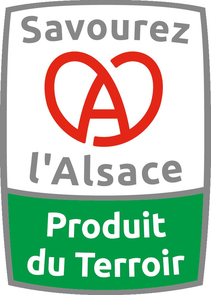 Savourez l'Alsace Produit du Terroir - Savourez le Grand Est